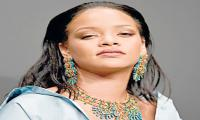 Rihanna refuses to sing at Cannes Film Festival