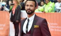 """""""In the west, good roles for South Asian actors are few and far."""""""