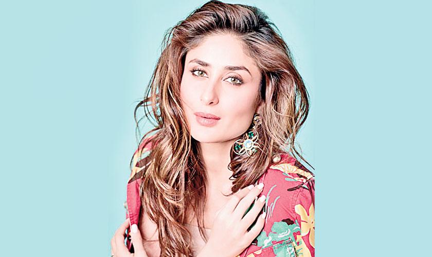 Kareena Kapoor may appear in a biopic