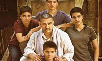 IIFA organisers say Dangal was not submitted for consideration