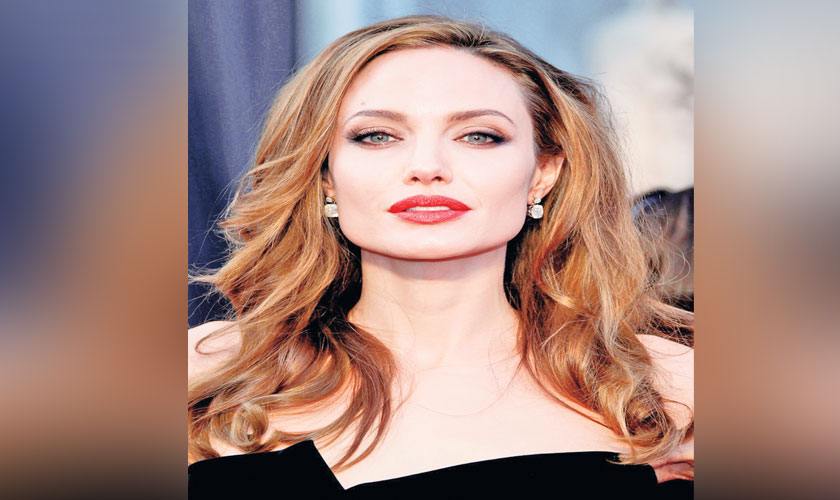 Angelina Jolie opened up about her latest health diagnosis