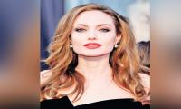 Angelina Jolie talks about life after split with Brad Pitt