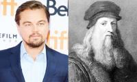 Leonardo DiCaprio to essay Leonardo da Vinci