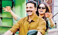 Akshay Kumar responds to criticism on Toilet: Ek Prem Katha
