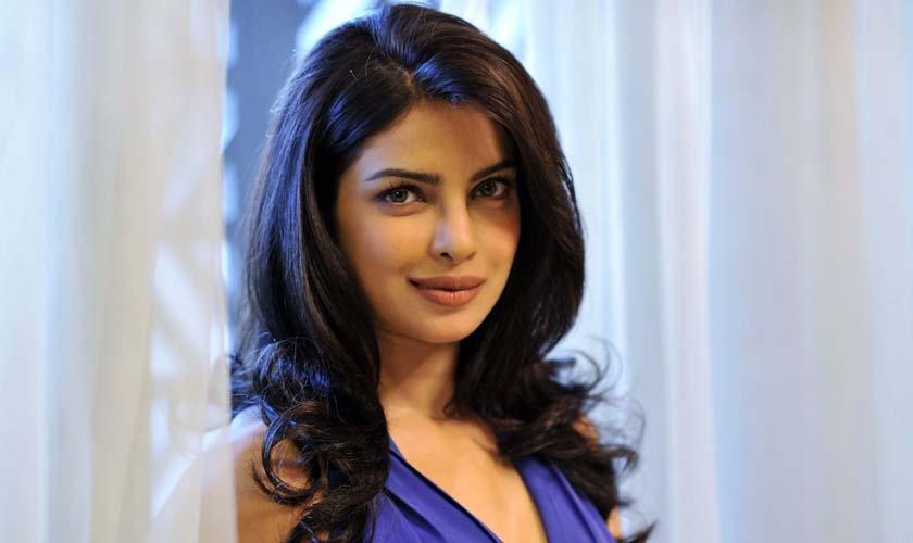 Priyanka Chopra to choose from 25 scripts