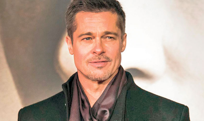 Brad Pitt's science-fiction 'Ad Astra' gets 2019 release date
