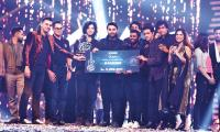 PBOB finale: Kashmir takes home the crown