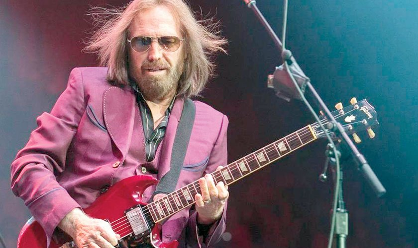 Tom Petty a rock classicist from the beginning