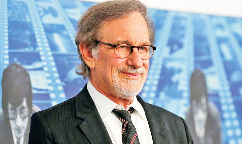 Apple to retell Spielberg's Amazing Stories