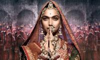 """Deepika Padukone calls her Padmavati experience """"exhausting"""""""