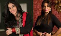 Pakistani celebrities speak out about sexual abuse