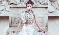 Fashion forward brides