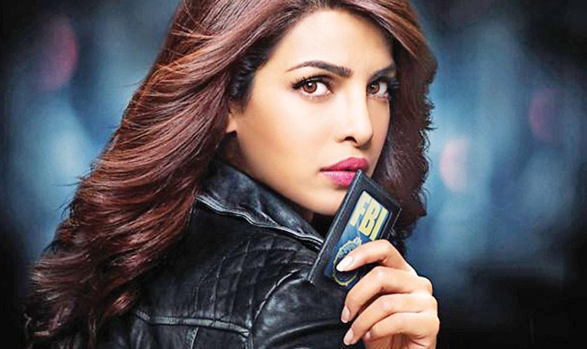 Priyanka Chopra to return in Quantico season three