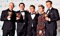 Three Billboards wins big at the 2018 BAFTA Awards