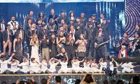 LSA 2018: An ordinary night with an extraordinary cause