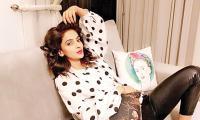 Saba Qamar to star in upcoming TV play, Badshah Begum