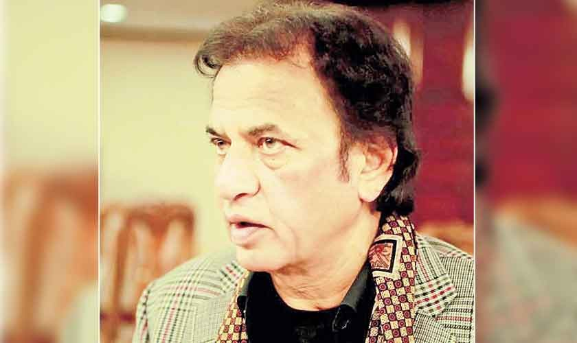 In conversation with Ghulam Mohiuddin