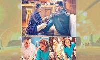 Feroze Khan-starrer Dil Kiya Karey is a love tale with a message