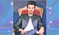 Ahsan Khan speaks on generating content for kids
