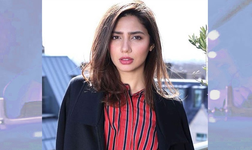 Mahira Khan heads to Cannes Film Festival 2018