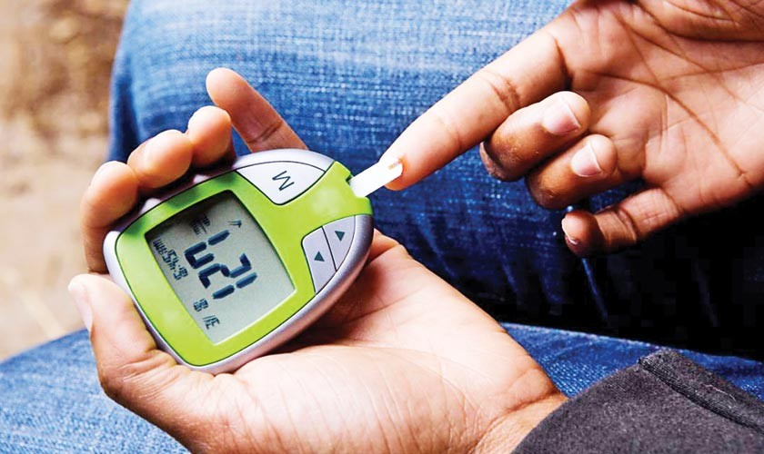 Managing diabetes during Ramazan