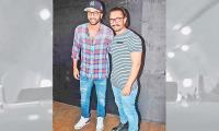 Aamir Khan wanted to do Sanjay Dutt's role in Sanju
