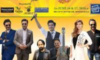 Pakistani celebs grace Mississauga Halal Food Festival 2018