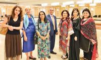 FnkAsia and UNHCR Pakistan join hands to promote refugee artisans