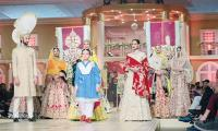Pakistan's The Bridal Uniform campaign wins at the Cannes Lions festival