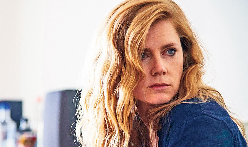 HBO's Sharp Objects opens to critical acclaim