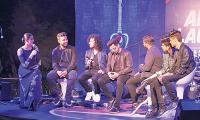 Kashmir to appear on Pepsi Battle of the Bands 3