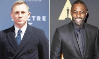 Idris Elba, Henry Cavill and Tom Hardy could essay James Bond