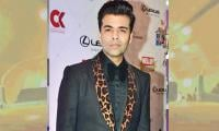 Dostana 2 is not in the making, clarifies Karan Johar