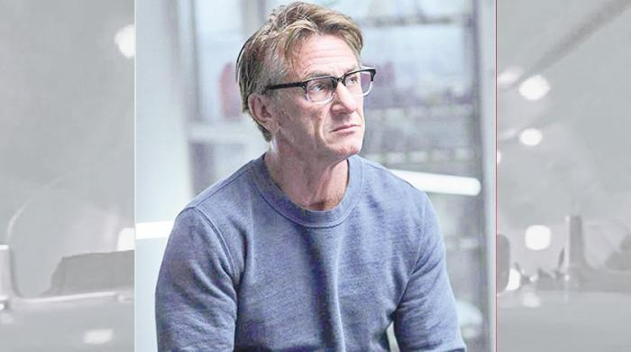 Sean Penn enters television with Hulu's The First