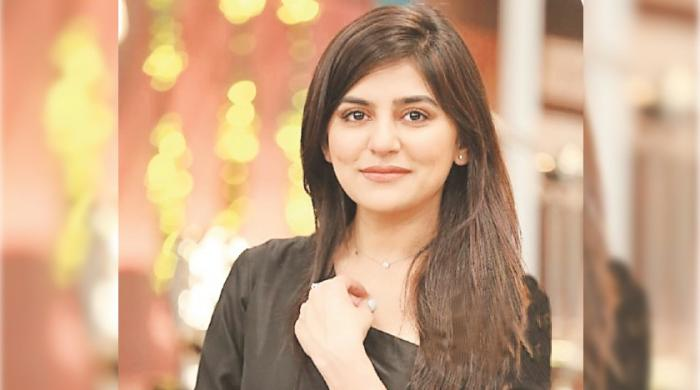 Sanam Baloch joins the cast of Alif