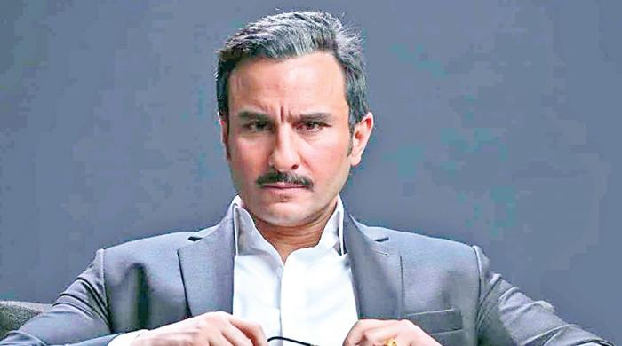 Saif Ali Khan on being harassed 25 years ago