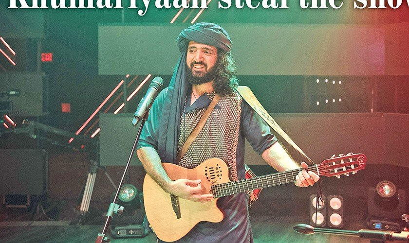 Coke Studio 11: Khumariyaan steals the show