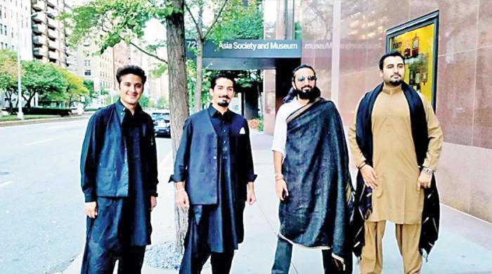 Khumariyaan to play Salt Arts show in Karachi