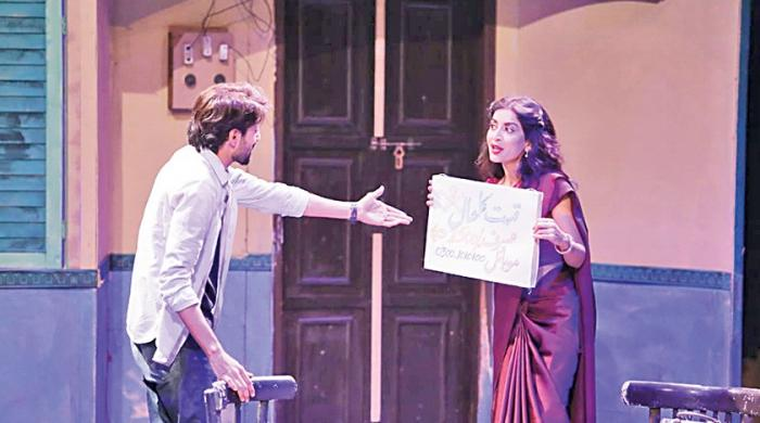 Sindh Theatre Festival 2018 to begin in Karachi