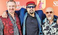 Junoon to return with a live show after 13 years; Strings and Ali Azmat go head to head