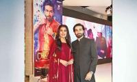Trailer launch: Chhalawa unveiled amidst fanfare