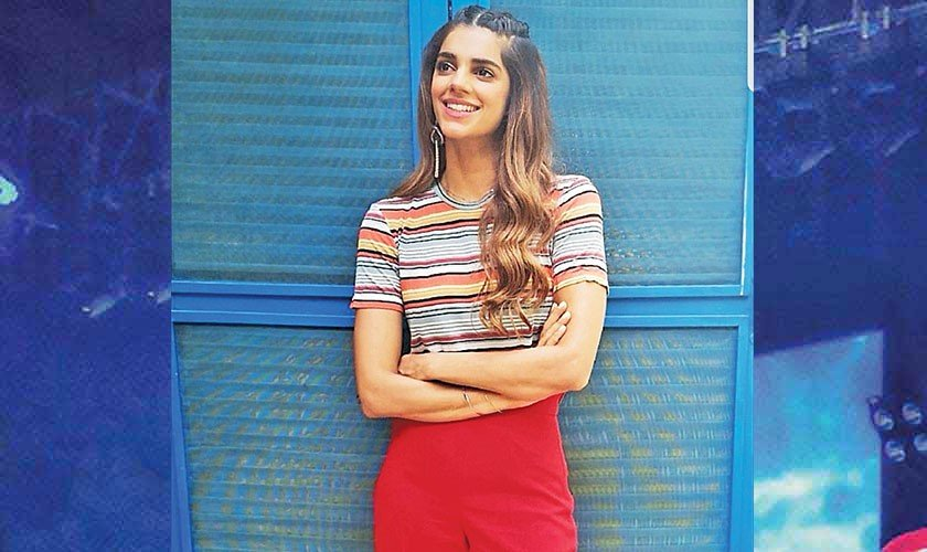 Sanam Saeed questions ban on Durj in Pakistan