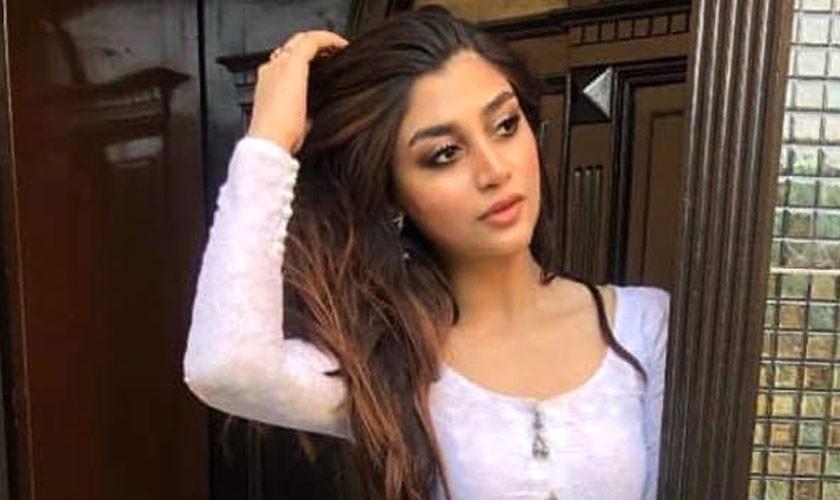 Zoya Nasir shares details of her next drama, Deewangi