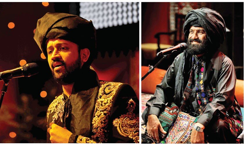 Coke Studio 12 gets it right with episode 3