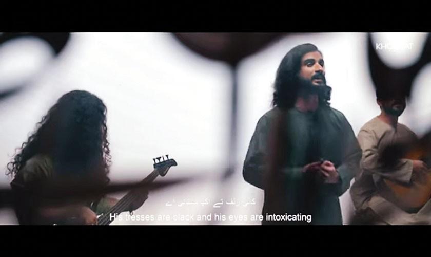 Zindagi Tamasha's 'Ajj Sik Mitraan Di' is a melodic, soulful treat