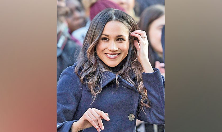 Meghan Markle to sue newspaper for a 'campaign of lies'