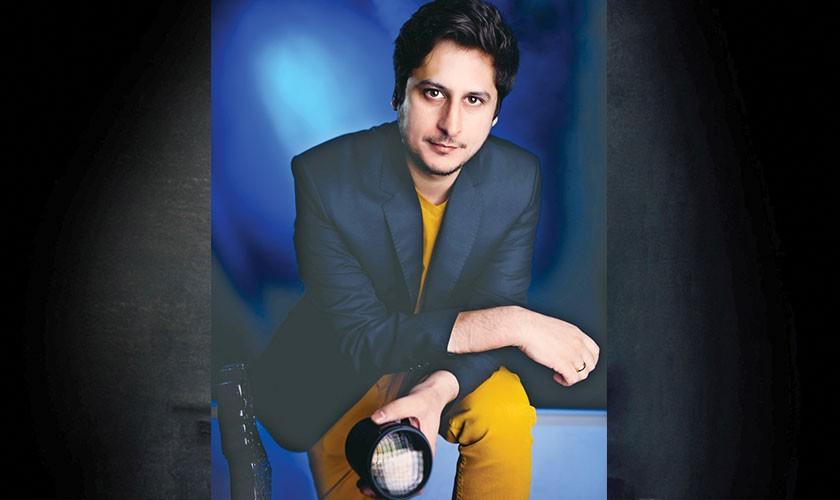 Director Ammar Lasani talks about his second film, The Window