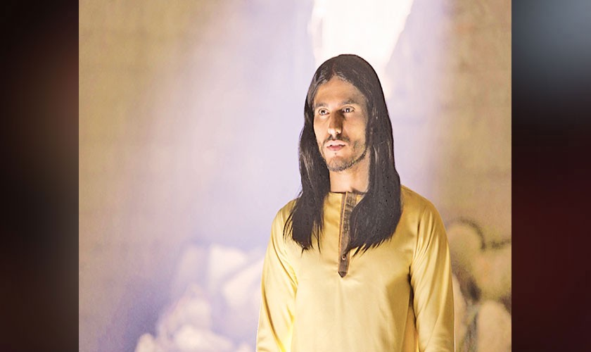 Netflix's Messiah trailer is riveting