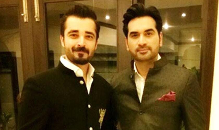 Hamza Ali Abbasi to direct a film, reiterates Humayun Saeed