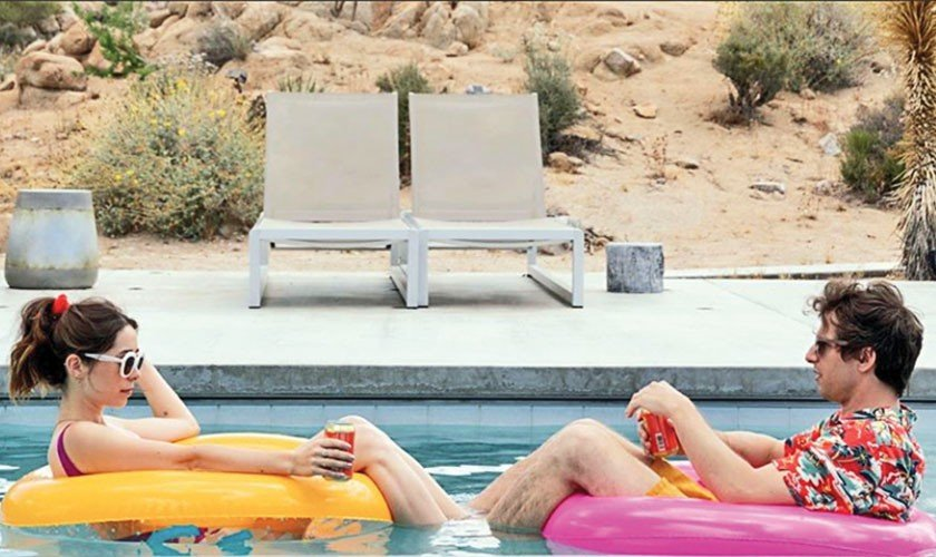 Max Barbakow's comedy Palm Springs sets a Sundance record